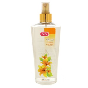 Lulu Secret Body Splash 236ml