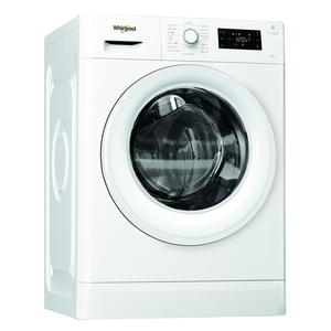 Whirlpool Front Load Washing Machine FWG91284WGCC 9Kg