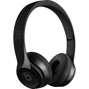 Beats Bluetooth Headphone SOLO-3 Gloss Black