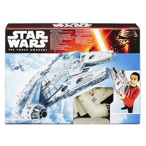 Star Wars Value Milenium Falcon