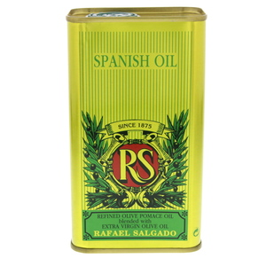 RS Olive Oil 400ml