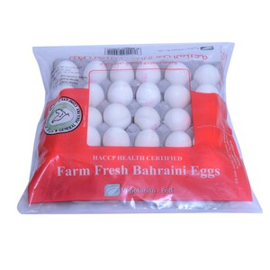 Bahrain Fresh Egg 30's