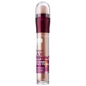 Maybelline Instant Age Rewind Eraser Dark Circles Concealer 140 Honey 1pc