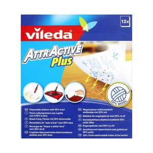 Vileda Attractive Plus Refill 12