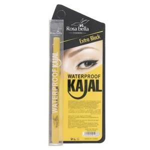Rosa Bella Waterproof Kajal H758 1pc