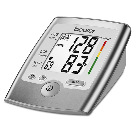 Buy Beurer BP Monitor BM35 - BP Monitor - Lulu Webstore QATAR