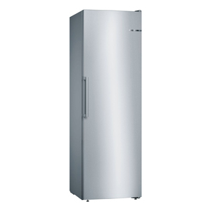 Bosch Upright Freezer GSN36VL3P 340Ltr