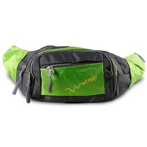 Sport Waist Bag 629 Assorted