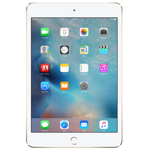 Apple iPad Mini4 4G 7.9inch 16GB Gold