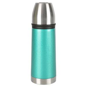 Speed Stainless Steel Vacuum Bottle 350ml E043A Assorted Color