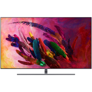 Samsung 4K Ultra HD Smart QLED TV QA75Q7FNAKXZN 75""