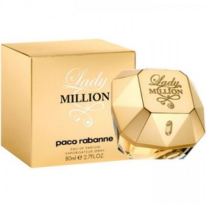 Paco Rabanne EDP Lady Million 80ml