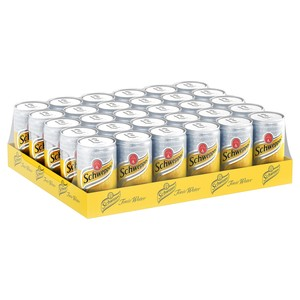 Schweppes Tonic Water 150ml