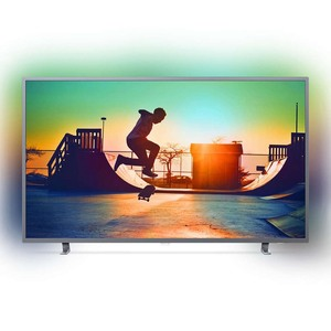 Philips 4K Ultra HD Smart LED TV 65PUT6703 65inch