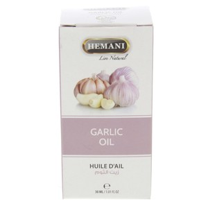 Hemani Garlic Oil 30ml
