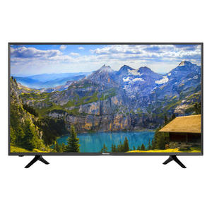 Hisense Ultra HD Smart LED TV 43A6100UW 43""