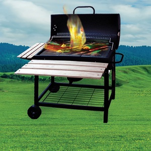 Royal Relax BBQ Grill KY1813