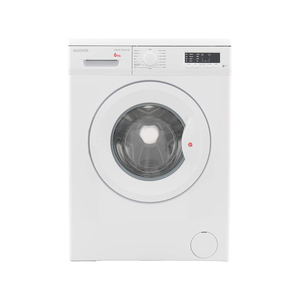 Hoover Front Load Washing Machine HWM1006W 6Kg