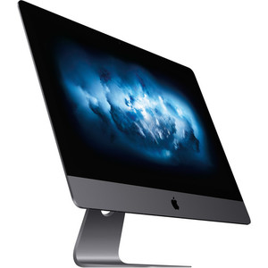 Apple iMac Pro Desktop MQ2Y2 Space Gray