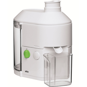 Braun Tribute Collection Spin Juicer SJ3000