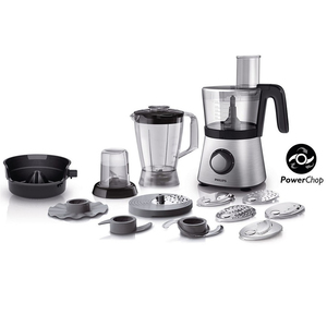 Philips Food Processor HR7769/01