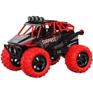 Surpass Spin 360° R/C Car P716 (Color may vary)