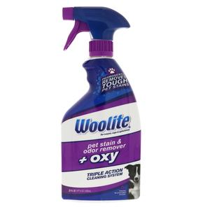 Woolite Pet Stain And Odor Remover 650ml