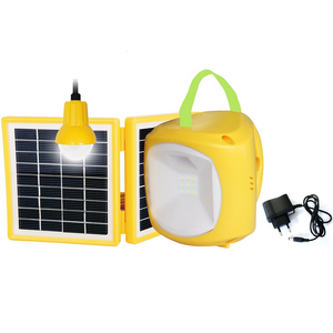 Powerman Solar Panel Lantern PSL069