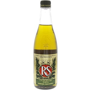 Rs Olive Oil 500ml