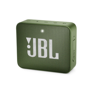 JBL Portable Bluetooth Speaker JBL GO2 Green