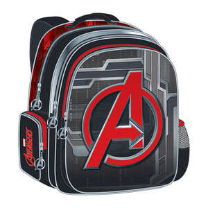 Avengers School Back Pack FK100101 18""