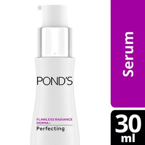 Pond's Flawless Radiance Derma+ Perfecting Serum 30ml