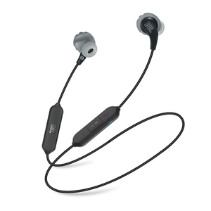 JBL Wireless In-Ear Sport Headphone Endurance RUNBT Black