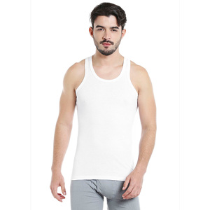 BYC Mens Vest Sleeveless 1110K 5X-Large