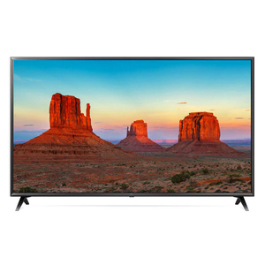 LG 4K Ultra HD Smart LED TV 65UK6300PVB 65inch