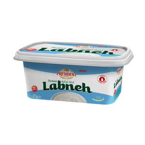 Ulker Turkish Labneh Light 275g