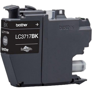 Brother Cartridge LC3717BK Black