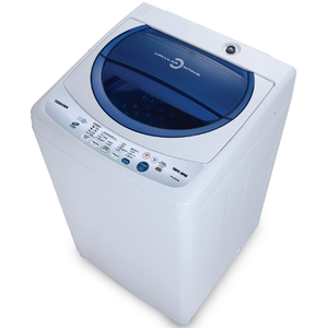 Toshiba Top Load Washing Machine AWF805MB 7Kg