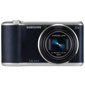 Samsung Galaxy Camera GC200 16.3MP Black