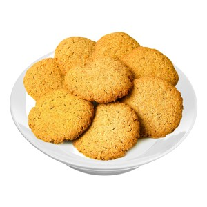 Coconut Eggless Cookies 1kg