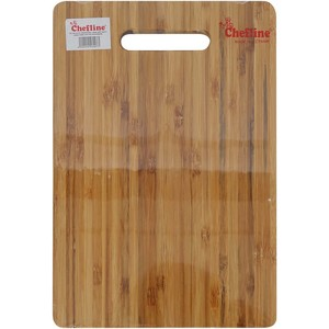 Chefline Bamboo Cutting Board