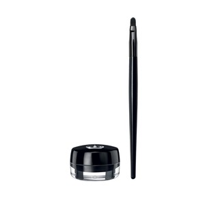 Rimmel London Scandaleyes Gel Liner - Black A Deep Dark Black Shade 1pc