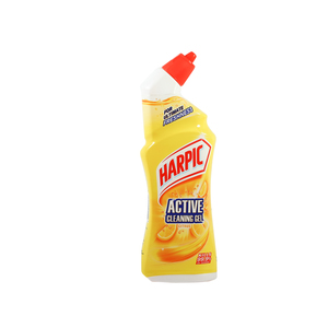 Harpic Toilet Cleaner Citrus 750ml