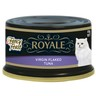 Purina Fancy Feast Royale Virgin Flaked Tuna 85 Gm