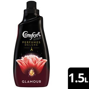 Comfort Perfumes Deluxe Concentrated Fabric Conditioner Glamour 1.5Litre