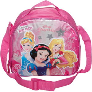 Disney Princess Lunch Bag PRYF08330