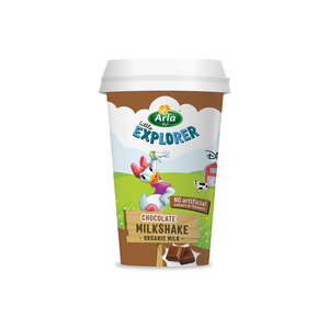 Arla Little Explorer Chocolate Milkshake 180ml
