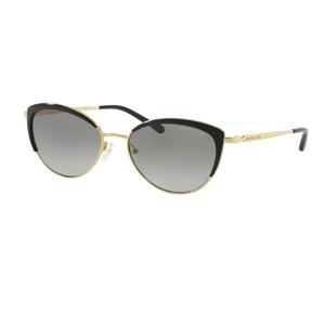 Michael Kors Women's Sunglass Cat-Eye 1046-11001156 CateyeGld