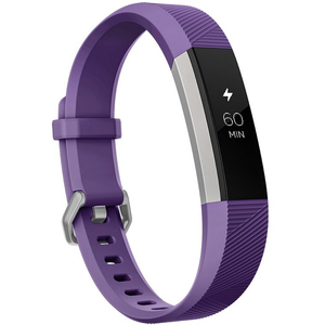 Fitbit Ace Activity Tracker for Kids 8+ FB411 Power Purple