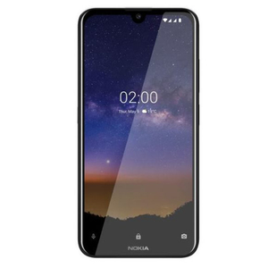 Nokia 2.2 16GB Black
